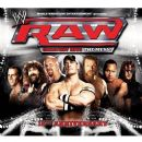 WWE Album - WWE Raw: Greatest Hits - The Music