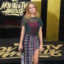 Debby Ryan – 2017 MTV Movie And TV Awards in Los Angeles - 454 x 682