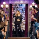 Gisele Bündchen  at The Late Late Show with James Corden (December 2018) - 454 x 303