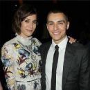 Dave Franco and Lizzy Caplan