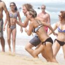 Kaley Cuoco In Bikini In Cabo San Lucas Adds