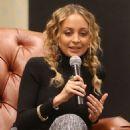 Nicole Richie – Reading of Cleo Wade's New Book 'Heart Talk' in LA - 454 x 679