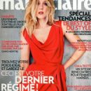Ludivine Sagnier Marie Claire France February 2012 - 454 x 567