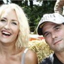 Marc und Sarah im Zoo - 454 x 340