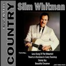 Essential Country - Slim Whitman