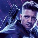 Jeremy Renner - Avengers: Infinity War