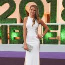 Daniela Hantuchova – 2018 Wimbledon Champions Dinner in London - 454 x 681