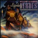 Allan Clarke - Legendary Heroes