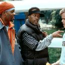 Method Man, Redman and Chris Elwood in Universal's How High - 2001 - 400 x 258