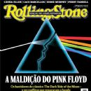 Pink Floyd - Rolling Stone Magazine Cover [Brazil] (December 2011)