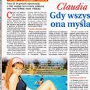 Claudia Cardinale - Retro Magazine Pictorial [Poland] (July 2019) - 454 x 642