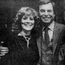 Robert Wagner and Jill St. John - 366 x 455