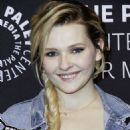 Abigail Breslin – Dirty Dancing Paleylive La Spring Event in Los Angeles