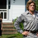Thomas Haden Church as Don McKay and Elisabeth Shue as Sonny in Image Entertainment 'Don McKay'