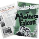 Bogart movie poster