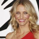 Cameron Diaz - 'The Green Hornet 3D' Los Angeles Premiere on January 10, 2011 in Hollywood, United States