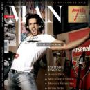 Ranveer Singh - The Man Magazine Pictorial [India] (December 2011)
