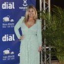 Amaia Montero- Cadena Dial Awards 2015 in Tenerife - 399 x 600