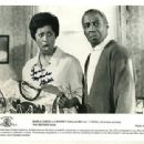 Marla Gibbs & Robert Guillaume in The Meteor Man - 400 x 312