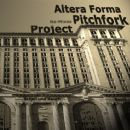 Altera Forma Re-Mixes Project Pitchfork