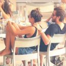 Scott Disick was photographed on vacation in Monte Carlo getting way too close with Chloe Bartoli July 2,2015