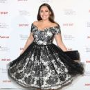 Kelly Brook – 2017 British Takeaways Awards in London