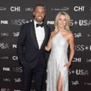 Julianne Hough attend the 2016 Miss USA pageant at T-Mobile Arena on June 5, 2016 in Las Vegas, Nevada - 399 x 600