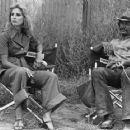 Charles Bronson and Jill Ireland - 454 x 363