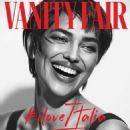 Irina Shayk - Vanity Fair Magazine Cover [Italy] (April 2020)