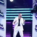Pitbull- Premios Lo Nuestro Awards 2015- Show