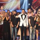"Sakis Rouvas- ""X Factor"" Greece 2016 Finale"