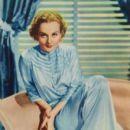 Carole Lombard - 395 x 530