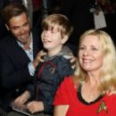 Chris Pine- July 7, 2016- 'Star Trek Beyond Australian' Premiere