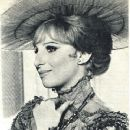 Barbra Streisand - Film Magazine Pictorial [Poland] (11 May 1969) - 370 x 457