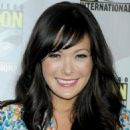 """Lindsay Price - Attends The """"Eastwick"""" Pilot Screening At Comic-Con 2009 - 25.07.2009"""