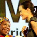 Angelina Jolie at the 25th AU summit 2015 (June 12, 2015)
