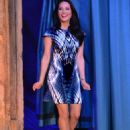 Lucy Liu - The Tonight Show Starring Jimmy Fallon