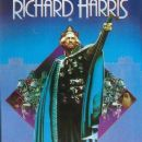 Camelot 1982 Broadway Revivel Starring Richard Harris - 381 x 600