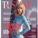 Taylor Swift - Tu Style Magazine Cover [Italy] (22 September 2014)