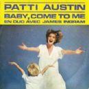 Patti Austin songs