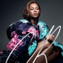 Beyonce for CR Fashion Book