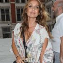 Louise Redknapp – Syco Summer Party in London - 454 x 1078