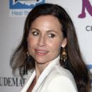 Minnie Driver - Cirque Du Solei Opening Night Gala For Kooza At The Santa Monica Pier On October 16, 2009 In Santa Monica, California