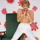 June Wilkinson - 454 x 625