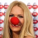 Sonya Kraus - Photocall for Red Nose Day at the Coloneum in Cologne - 2010-11-25 - 454 x 641