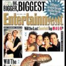 Leonardo DiCaprio - Entertainment Weekly Magazine [United States] (June 1998)