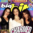 Holly Marie Combs, Alyssa Milano, Shannen Doherty - Big Hit Magazine Cover [Australia] (March 2002)