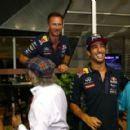 F1 Grand Prix of Singapore - Qualifying - 454 x 289