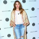 Drew Barrymore – 2017 Beautycon Festival NYC in New York City - 454 x 644