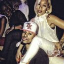 Keyshia Cole and Daniel Gibson - 454 x 451
